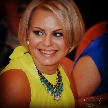Ekaterina Shcherba, 28, Saint Petersburg, Russia