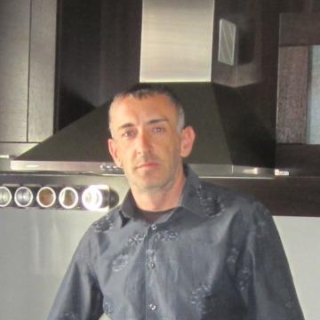Dani Alexandrov, 38, Valletta, Malta