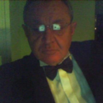 Aldo Scaringella, 59, Corato, Italy