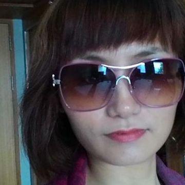 My Nguyen, 32, Ho Chi Minh City, Vietnam