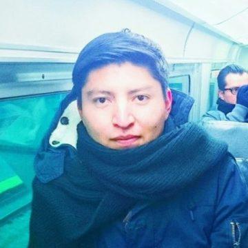 Vic Ramos, 29, Mexico, Mexico