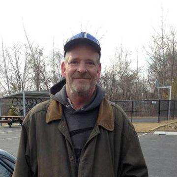 Jerald Cribbs, 46, Bloomington, United States