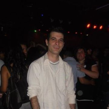 Antonio Navarro Mir, 36, Barcelona, Spain