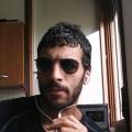 Nichan, 37, Bologna, Italy
