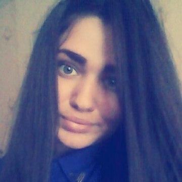 Юлия, 20, Kirovograd, Ukraine