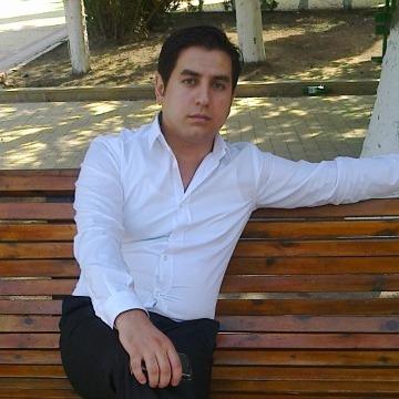 Ismail, 28, Baku, Azerbaijan