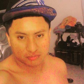 Amilcar Dos Santos, 27, Hollywood, United States