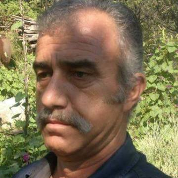 Recep Göktaş, 52, Karabuk, Turkey