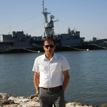 Mert Eren, 40, Istanbul, Turkey