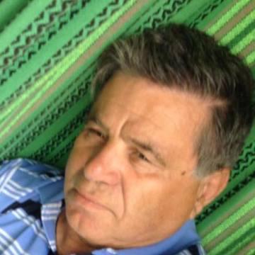 Aldo Bejaflores, 48, Milano, Italy