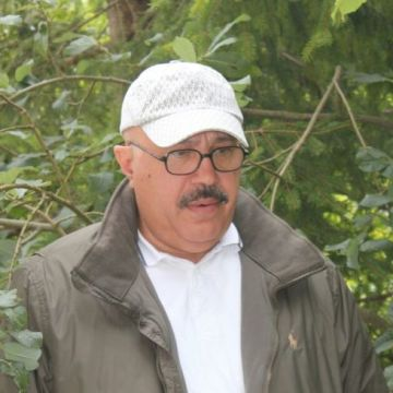 Bader, 51, Dammam, Saudi Arabia