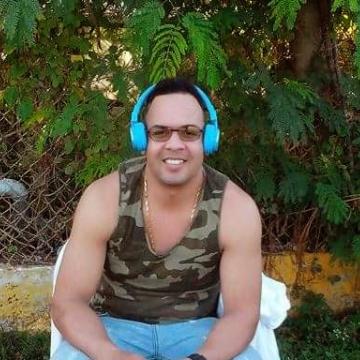 Juan Carpio Kaponi, 35,
