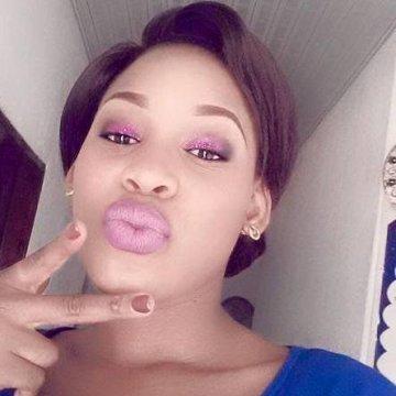 femi lovely douglas, 32, Lagos, Nigeria