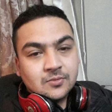 Ali , 29, Kabul, Afghanistan
