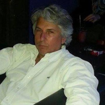 David Papaleo, 55, Pinamar, Argentina
