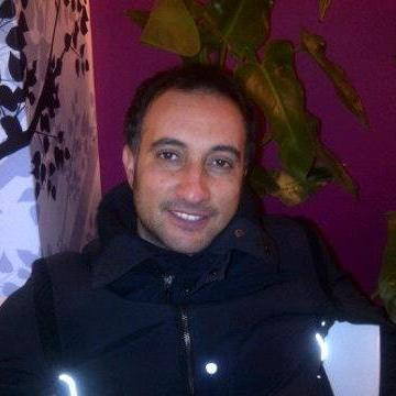 Donato LOmartire, 41, Fasano, Italy