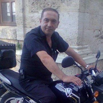 yıldıray, 48, Bursa, Turkey