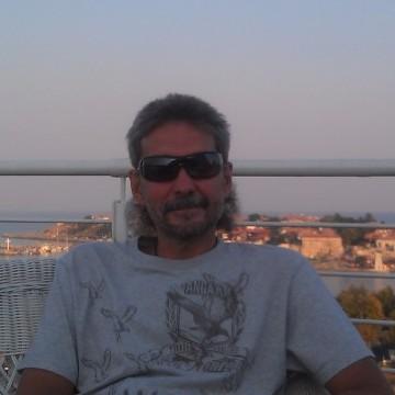 Andrey Zujev, 47, Riga, Latvia