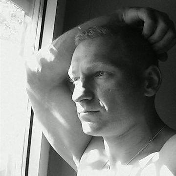 Max, 34, Daugavpils, Latvia