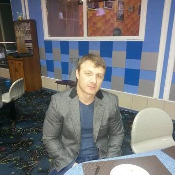 Сергей, 43, Birobidzhan, Russia
