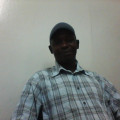 mamudou, 25, Banjul, Gambia