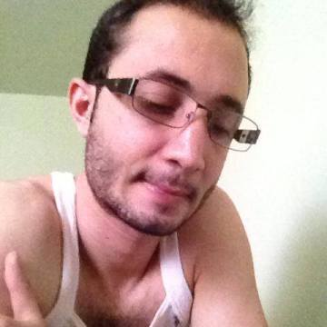 -Penpal-, 31, Annaba, Algeria