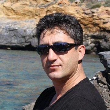 Eren, 37, Antalya, Turkey