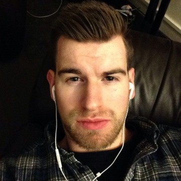 Adam floyd, 27, Ayr, United Kingdom