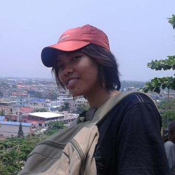 wilaiporn, 21, Bangkok Yai, Thailand