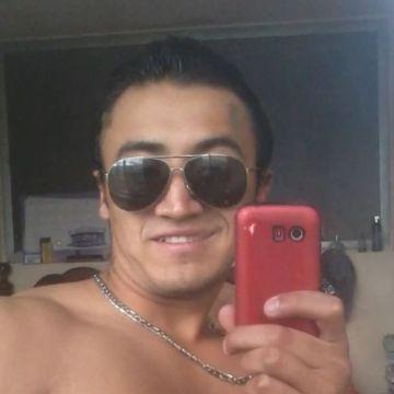 jean carlos, 25, Ambato, Ecuador