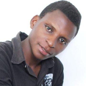 agaz, 28, Kampala, Uganda