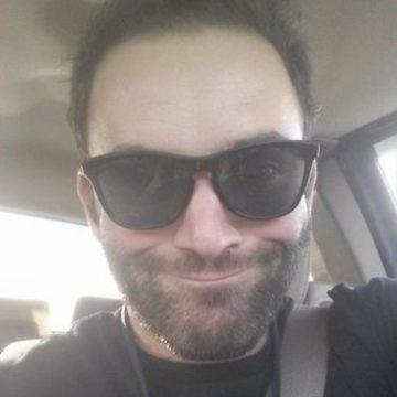Ali J, 37, Jersey City, United States
