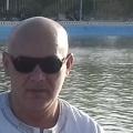 Mohamed Med, 46, Bordj El Bahri, Algeria