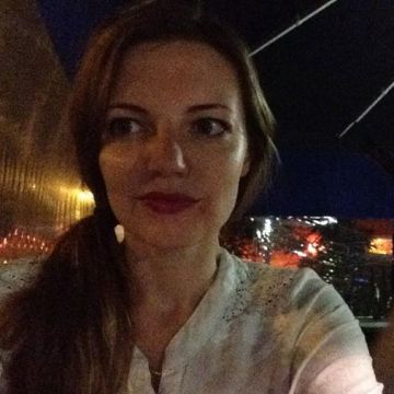 Polina March, 30, Saint Petersburg, Russia