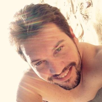Serdar Saraçoğlu, 32, Londonderry, United States