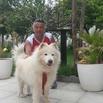 Ugur Baktemen, 45, Kyrenia, Cyprus