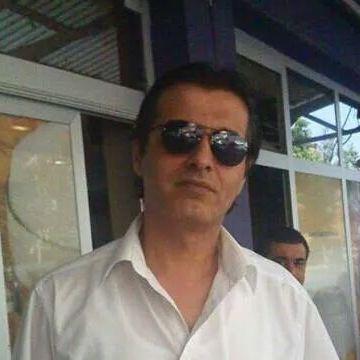 Goksel Gursu, 40, Istanbul, Turkey