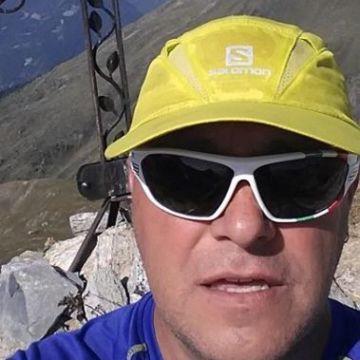 Roberto Forrè, 48, Aosta, Italy