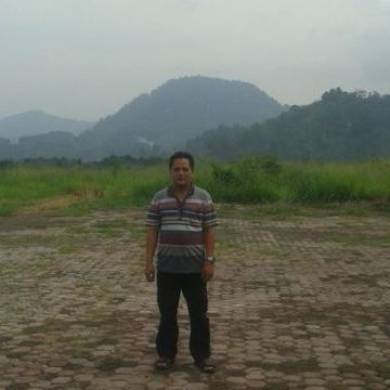 ken's, 39, Lubuklinggau, Indonesia