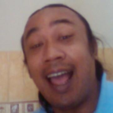 Tazmanian Delta, 37, Yogyakarta, Indonesia