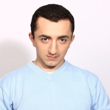 ильгар аскеров, 33, Moscow, Russia