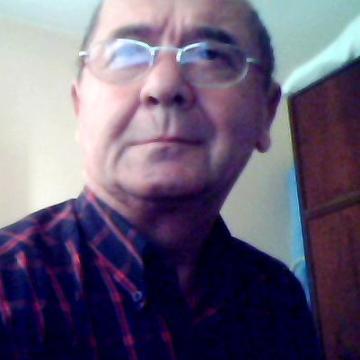TC Erhan Acar, 55, Istanbul, Turkey
