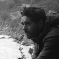 Francisco Mourguez, 35, Santiago, Chile