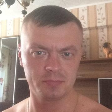 сергей, 38, Vorkuta, Russia