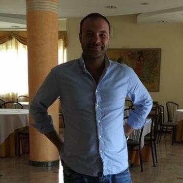 Fiorenzo Basile, 38, Messina, Italy