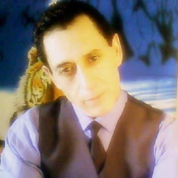 Antonio Gonzalez Velacquez, 54, Madrid, Spain