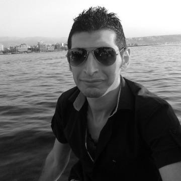 Omar27, 29, Istanbul, Turkey