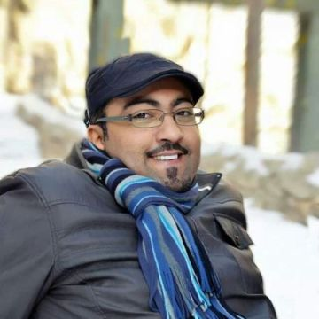 Fouad, 37, Dammam, Saudi Arabia
