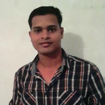 sandeep , 26, Mumbai, India