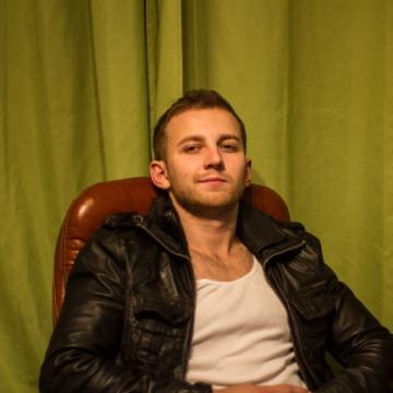 Dmitrij, 29, Saint Petersburg, Russia